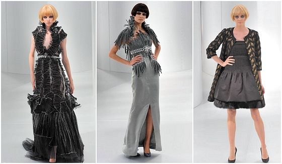 Shine like a star het verschil tussen pr t porter en for Haute couture and pret a porter