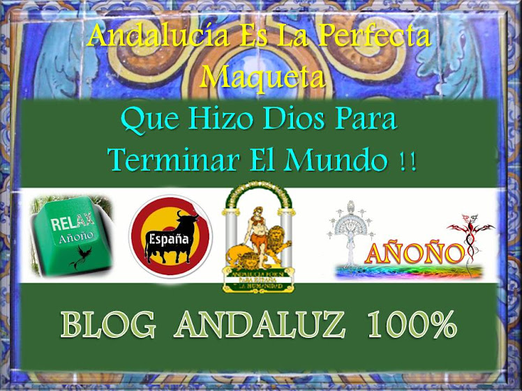 BLOG  ANDALUZ  100%100