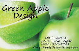 Green Apple Design