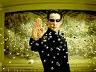 keanu reeves from the matrix 1
