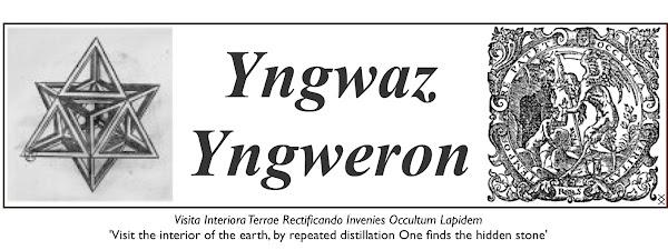 Yngwaz Yngweron