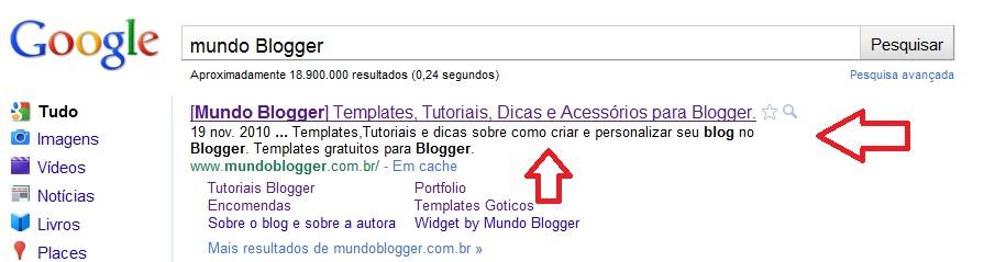 Meta Tag Analyzer : Como inserir meta tags no ger tutorial tutodowns