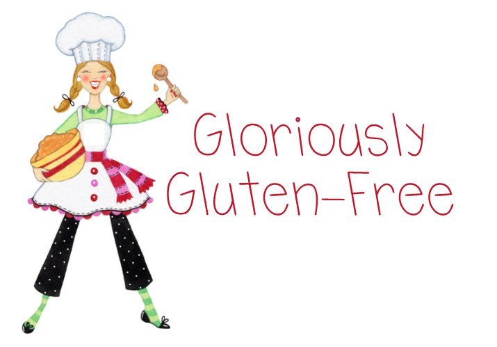 Gloriously Gluten-Free