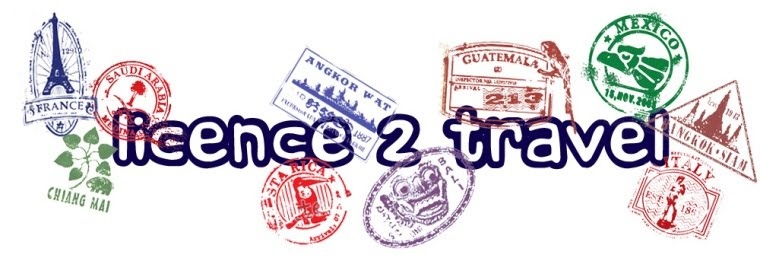 licence2travel