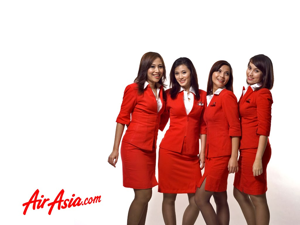 To Get Her ♔: To Be Air Hostess.
