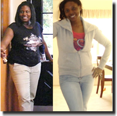 samaria+ba Samarias Life Changing Results With Fit Yummy Mummy