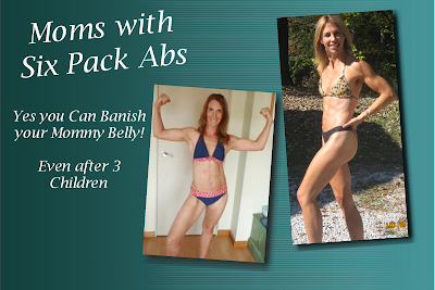 6+pack+moms Six Pack Abs for Moms