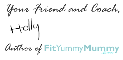 sig Fit Yummy Mummy Videos For YOU!