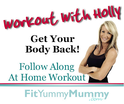 FYM+DVD+1 Fit Yummy Mummy Videos For YOU!
