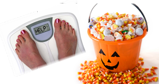 halloween+weight+gain Fat Loss For Moms And How To Get A Jump Start on Holiday Weight Gain