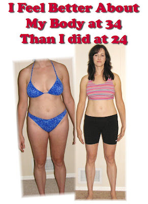 carrie+ba+1 Carries Flat Tummy Success After 2 C Sections and Twins!
