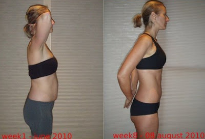 dani+2 Fit Mommy Results