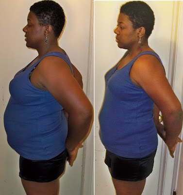 kirstie%2Bfront Fit Mommy Success Stories