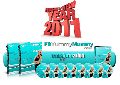 NY%2B%2BT%2BKit Fit Yummy Mummy Transformation Kit New Years Sale