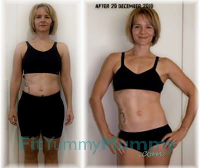 martine%2Bba Fit Mommy Results