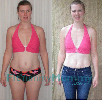 justina%2B1 Fit Mommy Success Stories