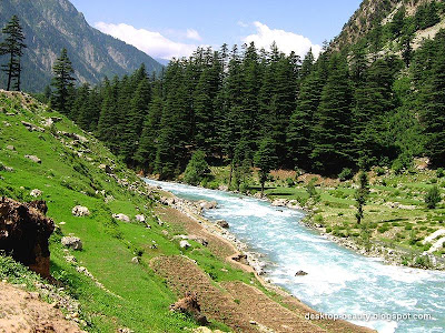 AmazingValleyofSwat - Swat Valley