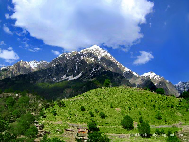 For your Desktop:::...: Northern Areas of Pakistan (