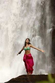 Priyanka Kothari Bikini Photoshoot