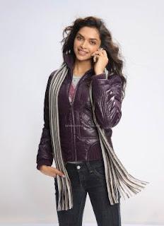 Deepika Padukone-BSNL Mobile