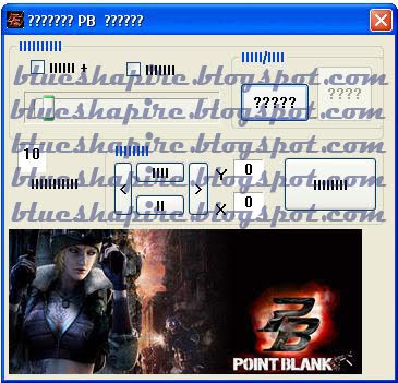 Download Cheat Point Blank Disini