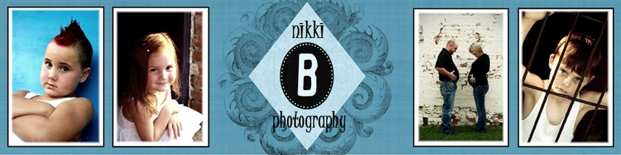 Nikki B Photgraphy