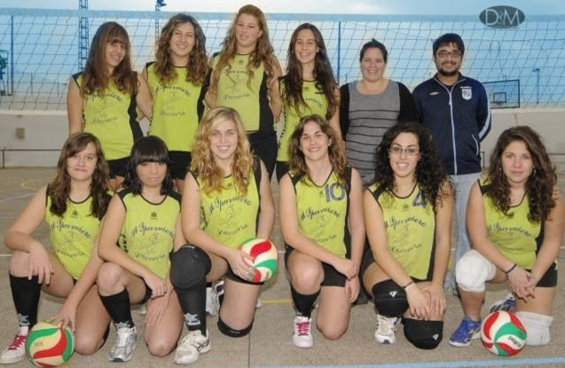 Club Volei Bellreguard