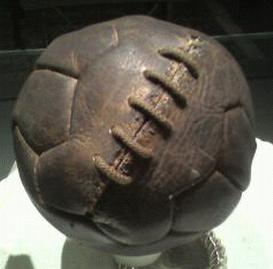 Mundiales de Futbol [1930 - 2014]