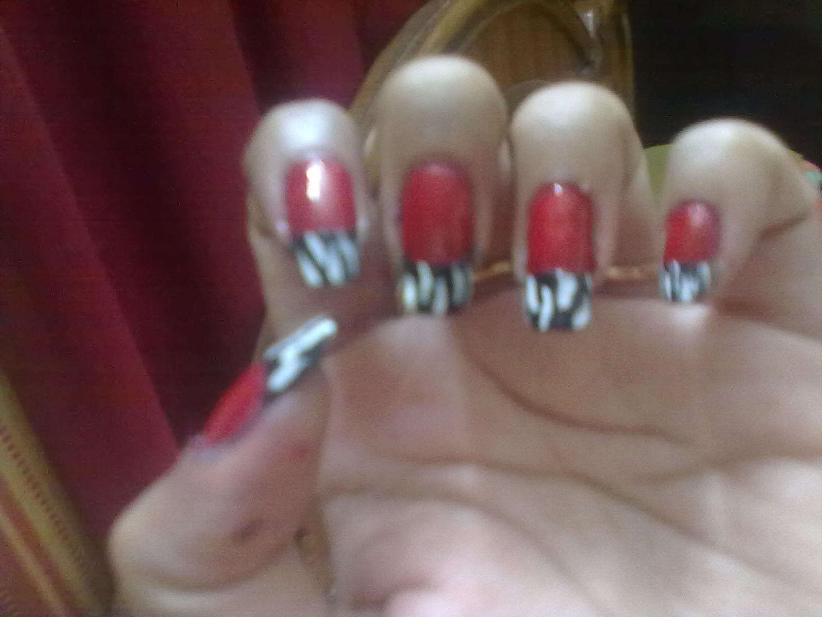 Nail Art New Trend In India