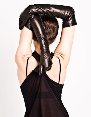 Opera Gloves - Glove Passion : Home
