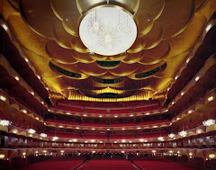 The Metropolitan Opera - New York