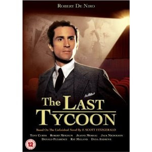 an analysis of the portrayal of old hollywood in the last tycoon by f scott fitzgerald It is the story of the young hollywood mogul monroe stahr, a character inspired  by the life  f scott fitzgerald's the love of the last tycoon is a book about a .