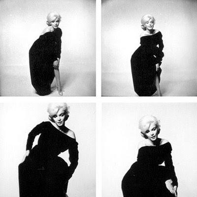MARILYN  MONROE - Pagina 2 Bert+Stern+Marilyn%27s+Last+Sitting+03