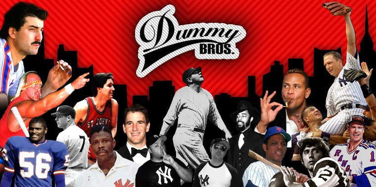 Dummy Bros