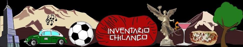 Inventario Chilango
