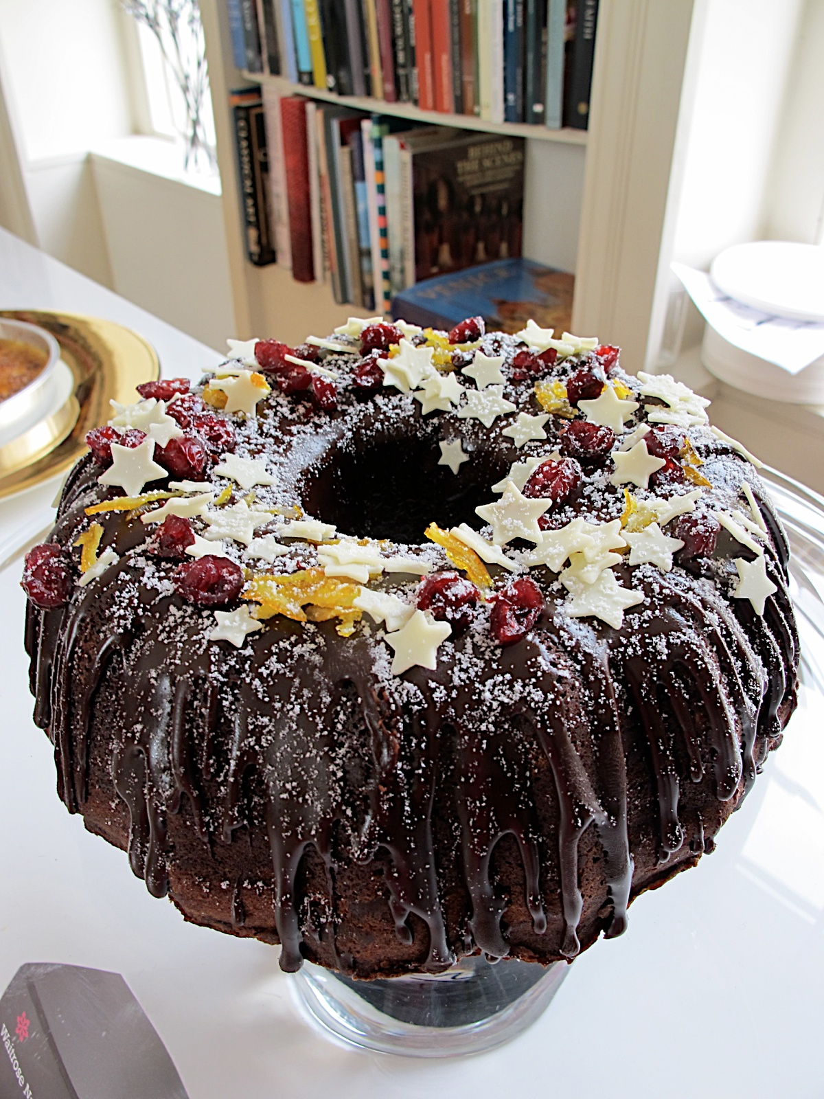 Christmas Cake Decorating Ideas Waitrose : Waitrose Christmas food range: top treats to try