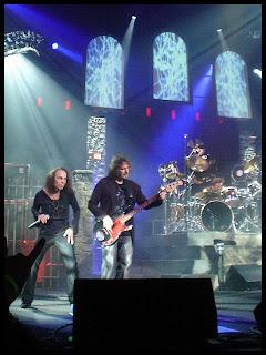 Black Sabbath Dio Years / Heaven & Hell Keith_12