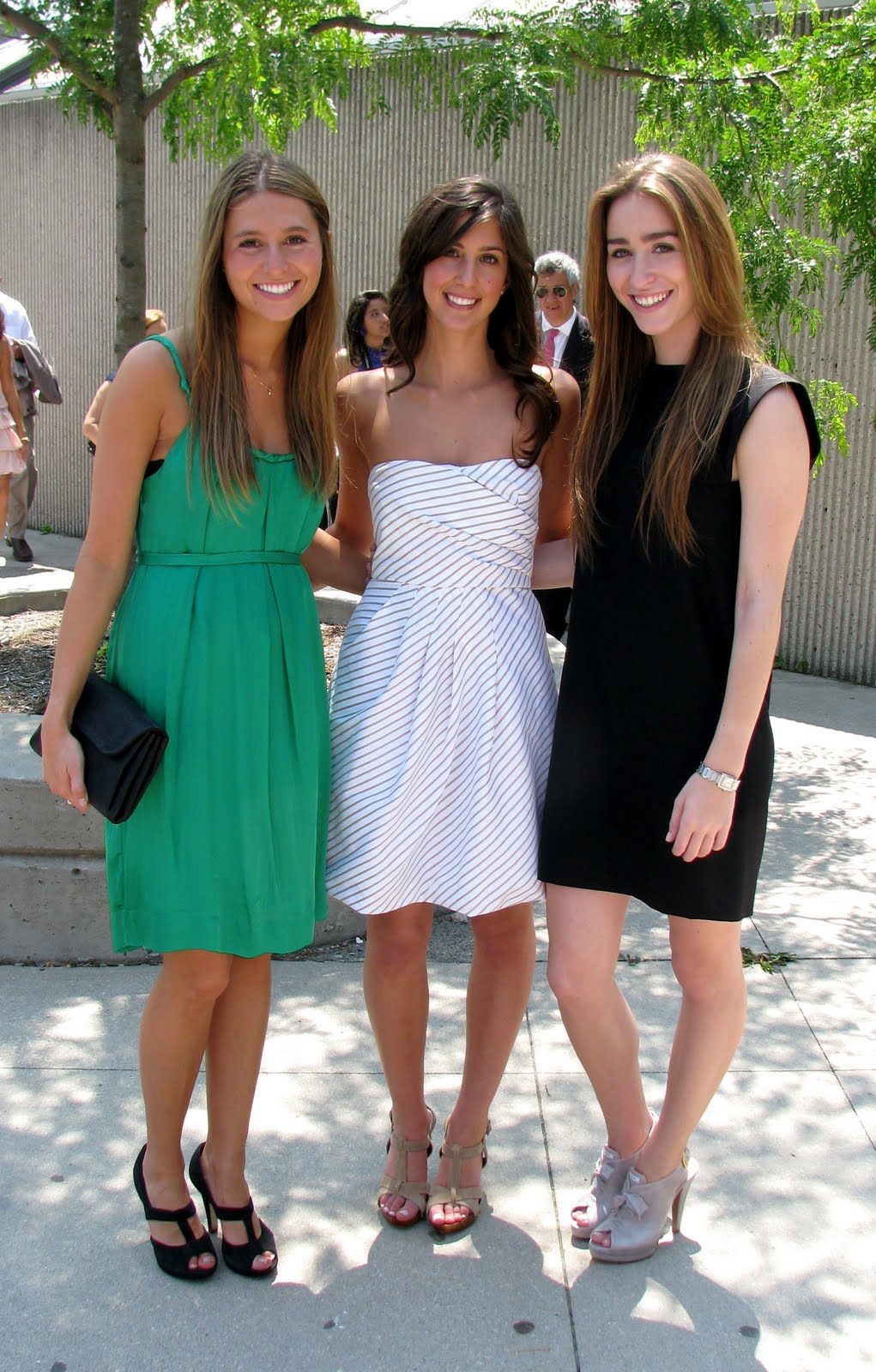 the girls in their summer dresses essay The girls in their summer dresses 3 pages 679 words november 2014 saved essays save your essays here so you can locate them quickly.