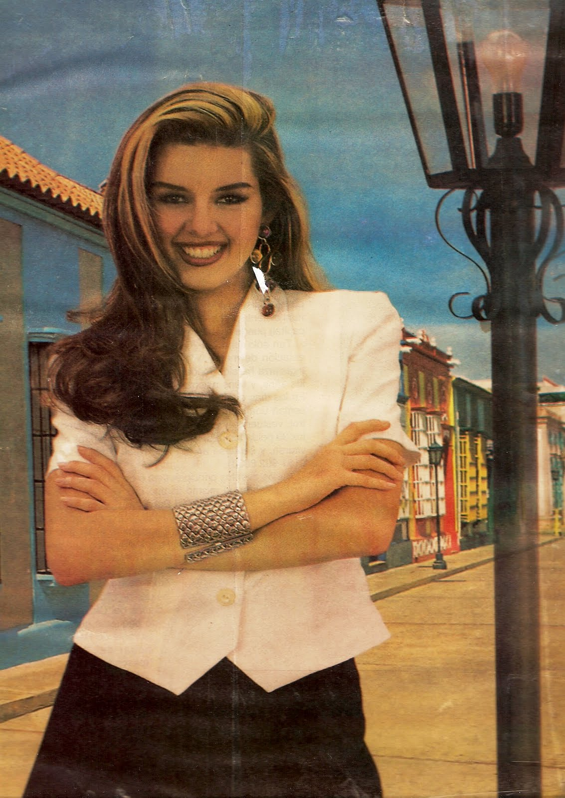 Alicia Machado Hot Fotos Playboy
