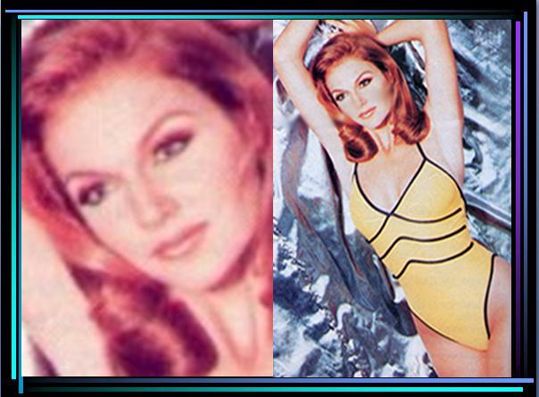 Anna Cepinska Nude Photos 84