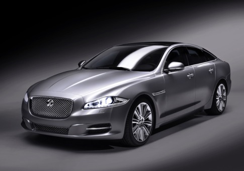 Jaguar Xjl Supersport. MSRP: $113000 (XJL Supersport)