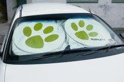 RSPCA Car Shades