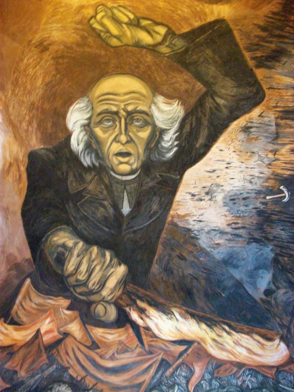 Dise o arte y arquitectura septiembre 2010 for El mural guadalajara jalisco