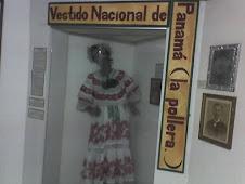 Pollera de Rosa Elvira Alveres
