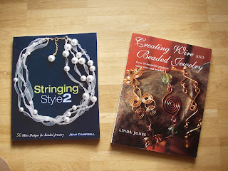 jewellery making books