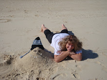 Me & My Sandman!