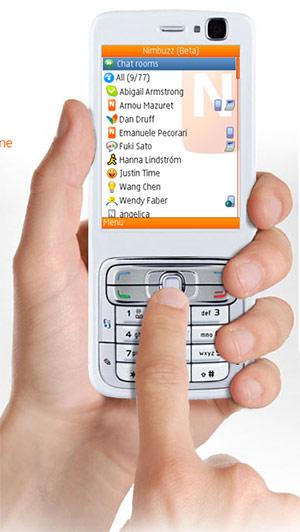 dating messenger windows phone