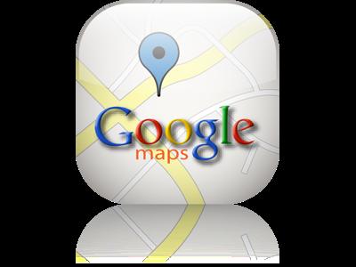 كيفية إدراج خرائط غوغل في تدويناتك