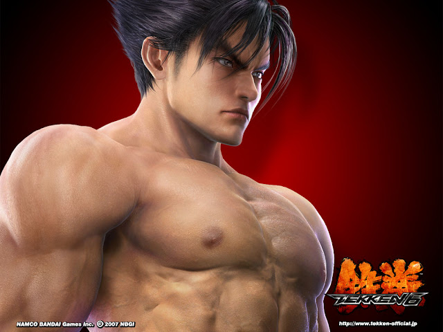 Tekken 6 17m 50 Best Tekken Game HD Wallpapers