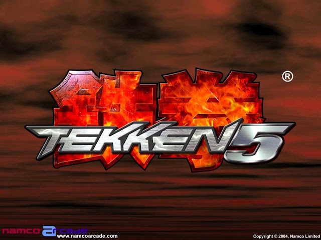 Tekken 5 15m 50 Best Tekken Game HD Wallpapers